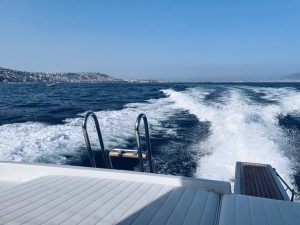 Italy Experience – Private Boat Tour – Campania